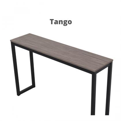 Como Home 4ft Modern Console Table for Living Room | Meja Hiasan Ruang Tetamu (10 Color to Choose)